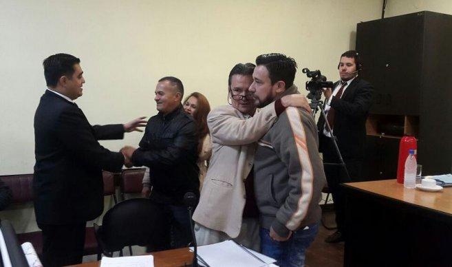 Curuguaty: Ex defensor de campesinos critica chicanerías y politización [Prensa]